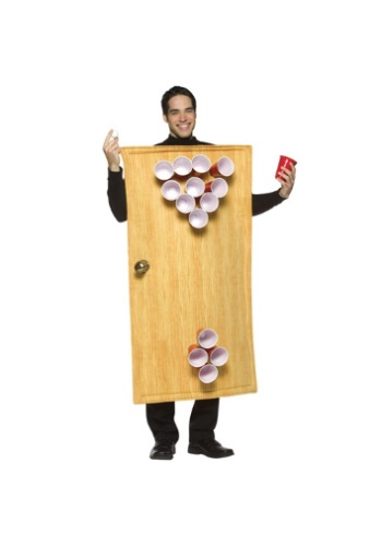Click Here to buy Beer Pong Costume from HalloweenCostumes, CDN Funds & Shipping