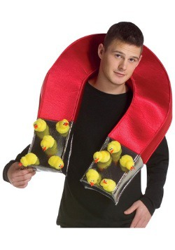 Chick Magnet Costume