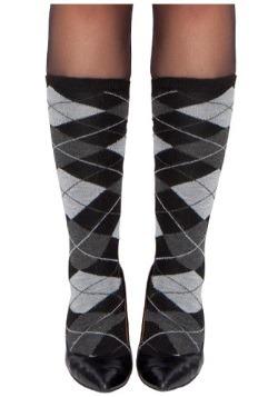 Argyle Stockings