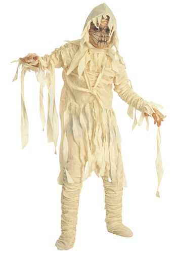 The Mummy Child Size Costume