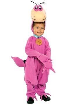 Kids Dino Costume
