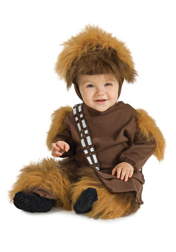 Click Here to buy Kids Toddler Chewbacca Costume from HalloweenCostumes, CDN Funds & Shipping