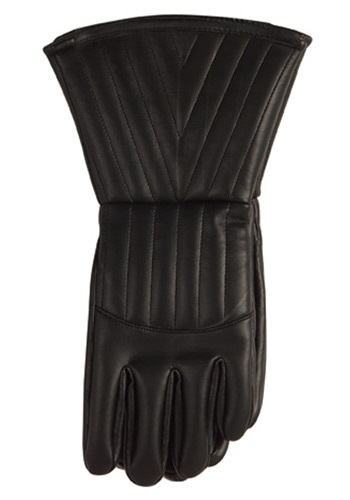 Click Here to buy Kids Darth Vader Gloves from HalloweenCostumes, CDN Funds & Shipping