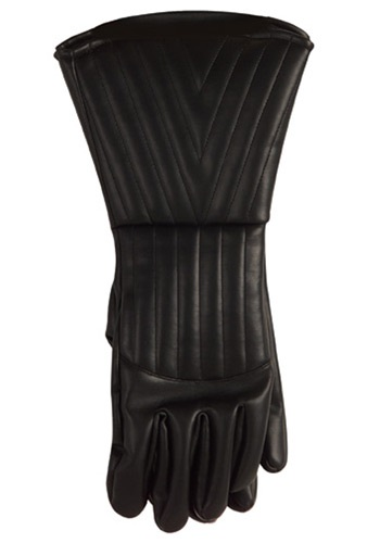 Click Here to buy Darth Vader Adult Gloves from HalloweenCostumes, CDN Funds & Shipping