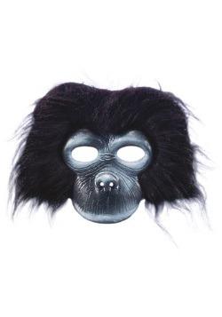 Plush Gorilla Mask