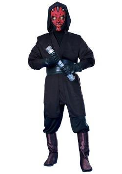 Adult Deluxe Darth Maul Costume
