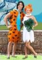 Mens Fred Flintstone Costume