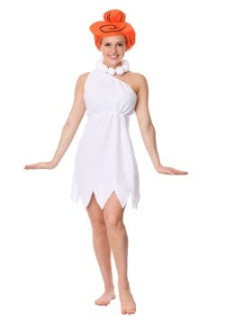 Wilma Flintstone Adult Costume