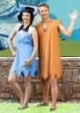 Betty Rubble Adult Costume
