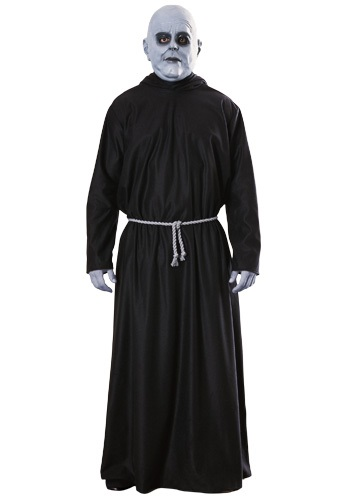 Uncle Fester Costume - Adult Addams Family Costumes