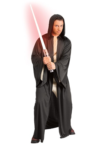 Click Here to buy Adult Sith Robe - Star Wars Halloween Costumes from HalloweenCostumes, CDN Funds & Shipping