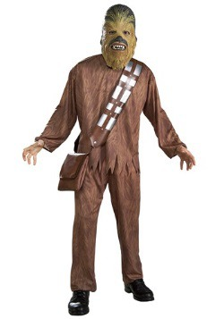Chewbacca Adult Costume