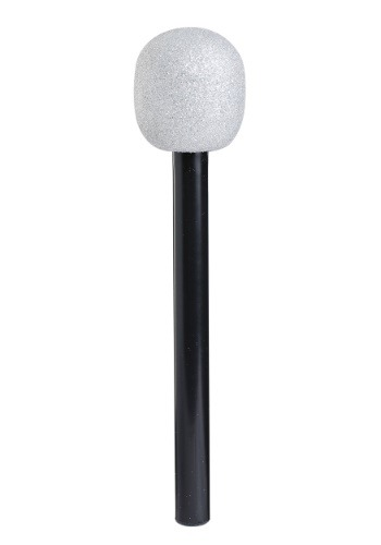 Prop Microphone for Adults and Kids