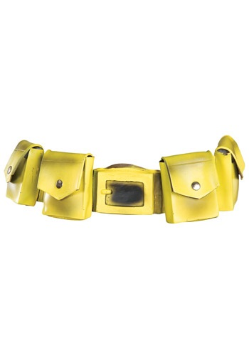 Click Here to buy Yellow Batman Utility Belt from HalloweenCostumes, CDN Funds & Shipping