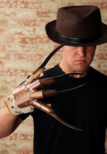 Replica Freddy Krueger Glove