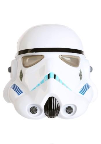 Deluxe Stormtrooper Helmet update