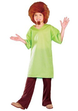 Child Shaggy Costume