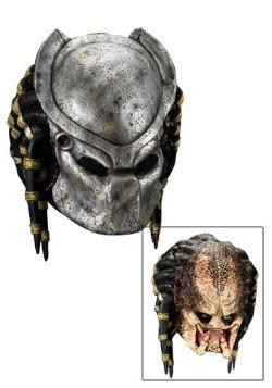 Deluxe Predator Mask