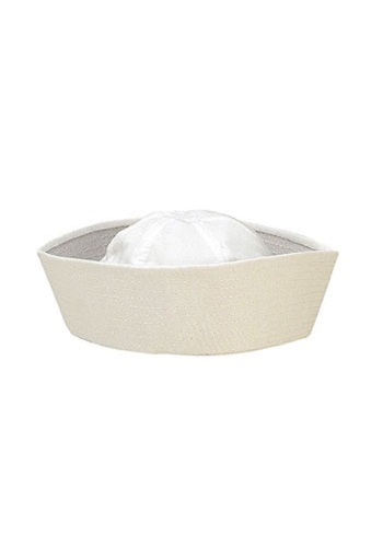 Click Here to buy Sailor Hat from HalloweenCostumes, CDN Funds & Shipping