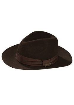 Kids Deluxe Indiana Jones Hat