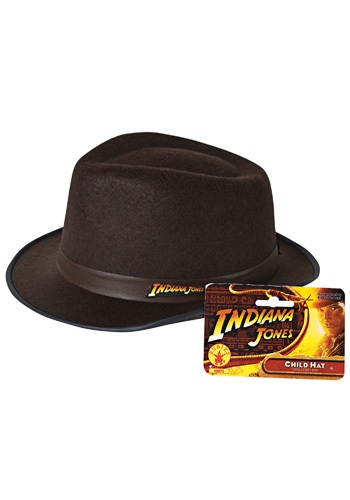 Indiana Jones Child Hat