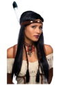 Women's Sexy Indian Wig