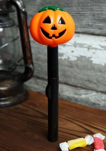 Pumpkin Flashlight