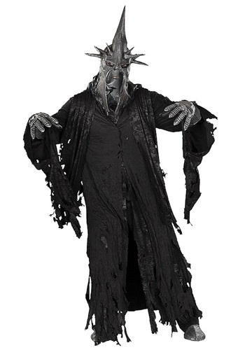 Click Here to buy Deluxe Witch King Costume from HalloweenCostumes, CDN Funds & Shipping