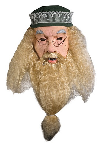 Dumbledore Mask