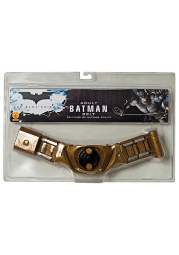 Batman Belt - Batman Utility Belt Accessory