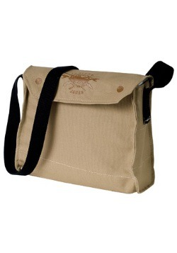 Indiana Jones Messenger Bag