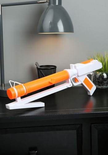 Deluxe Clone Trooper Blaster