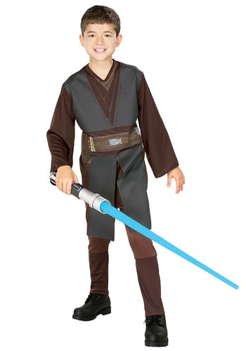 Anakin Skywalker Child Size Costume - Boys Anakin Skywalker Costumes