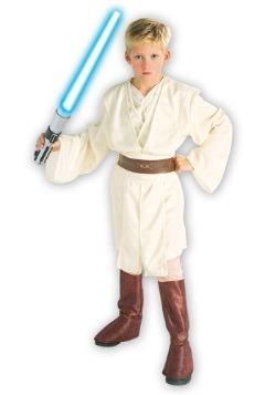 Kids Deluxe Obi Wan Kenobi