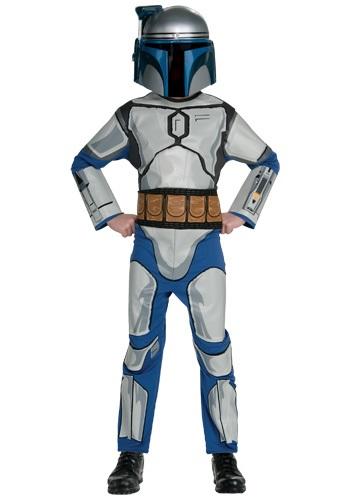 Jango Fett Child Costume