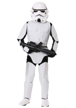 Child Deluxe Stormtrooper Costume