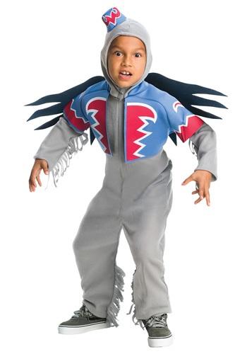 Kids Flying Monkey Costume