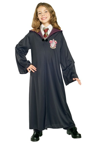 Child Gryffindor Robe
