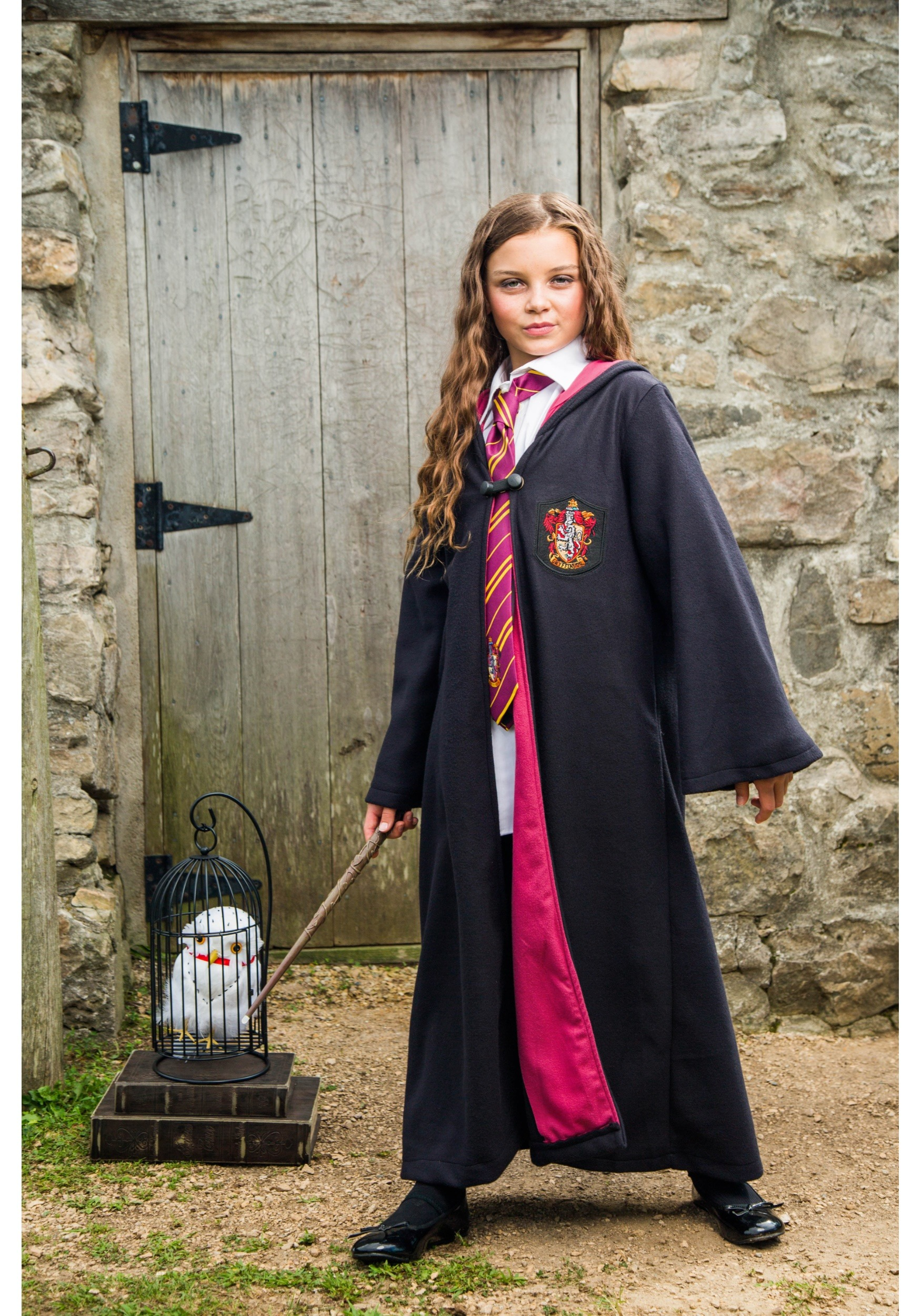 Child Deluxe Hermione Costume  sc 1 st  Halloween Costumes & Girls Costumes - Girls Halloween Costumes