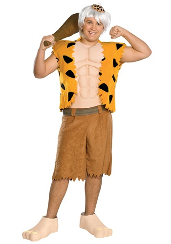 Click Here to buy Bamm Bamm Teen Costume from HalloweenCostumes, CDN Funds & Shipping