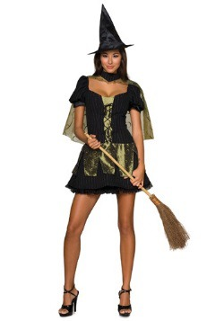 Wicked Witch of the West Sexy Costume