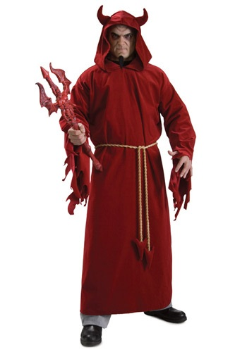 Click Here to buy Devil Lord Costume from HalloweenCostumes, CDN Funds