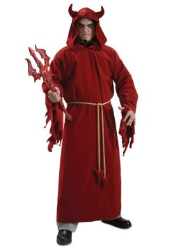 Devil Lord Costume