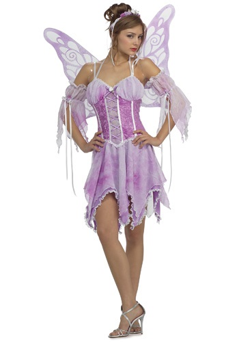 Click Here to buy Womens Fairy Costume from HalloweenCostumes, CDN Funds