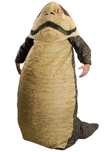 Adult Jabba the Hutt Costume
