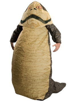 Adult Jabba the Hutt Costume