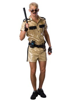 Deluxe Reno 911 Lt. Dangle Costume