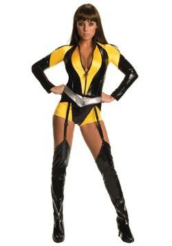 Silk Spectre II Costume