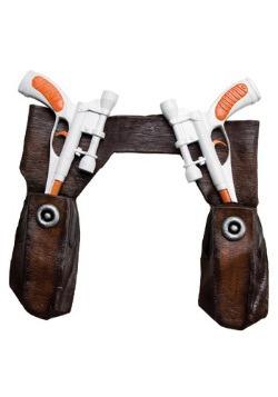 Cad Bane Guns and Holster