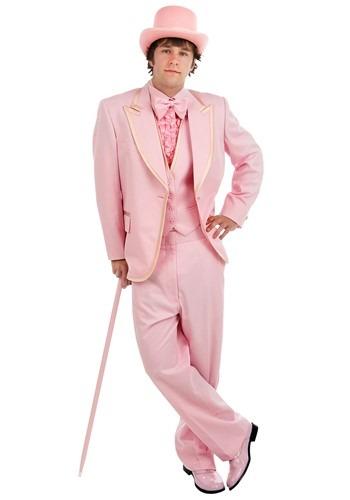 Men's Pink Tuxedo update1